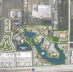 Exclusive: Huge mixed-use project slated for prime spot north of Houston