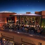 Huge Walnut Creek rooftop eatery opens as part of restaurant hub