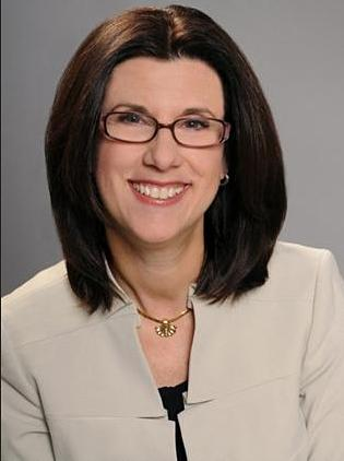 Denise Gonick, president and CEO of MVP Health Care