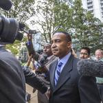 Patrick Cannon headed back to Charlotte to face voter fraud charge?