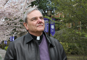 University of Portland President Rev. William Beauchamp2011 compensation: $394,264