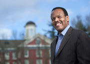 Willamette University Former President M. Lee Pelton 2010 compensation: $508,164