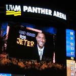 UWM fires men's basketball coach <strong>Rob</strong> <strong>Jeter</strong>