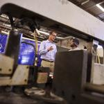 New division buoyed Legacy Mechanical through recession