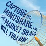 Quick book review: How to capture mindshare so you can grow market share