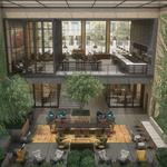 Hilton's newest hotel brand coming to Nashville