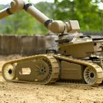 Here's what iRobot's founder thinks the Pentagon should do about disappearing research dollars