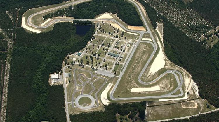 Carolina Motorsports Park >> Carolina Motorsports Park In Kershaw Listed For Sale Charlotte