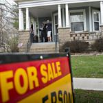 CoreLogic finds continued slowing of home-price gains in Charlotte area