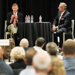 'Facts and data set you free:' Alan <strong>Mulally</strong> speaks at the PSBJ's Business Journals Live