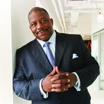 Leaders in Diversity: Keith Motley, Role Model