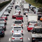 Traffic could be major pothole in Houston's growth