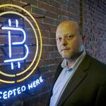 Goldman Sachs jumps into bitcoin in $50M round for startup Circle Internet Financial
