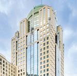 CNL Commercial Real Estate wins uptown leasing assignment