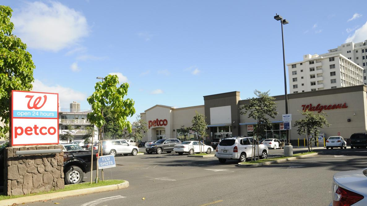 honolulu real estate investment firm buys walgreens honolulu honolulu real estate investment firm buys walgreens honolulu property for 28m pacific business news