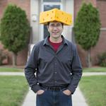 A day in the life of the big cheese: Breaking the mold at Foamation