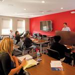 At Keller Williams Legacy Partners, career-focused classes develop agents' abilities