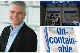 7 lessons from Container Store CEO Kip Tindell
