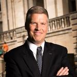 Bringing outsider's perspective to Pitt chancellor role