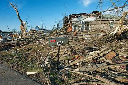 PA helps Oklahoma tornado victims