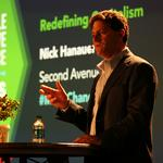 ​Seattle VC funding jumps, but <strong>Nick</strong> <strong>Hanauer</strong> says you won't see any of it if your company 'sucks'