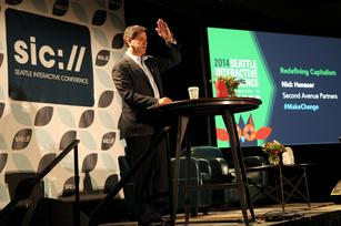 VC Nick Hanauer: If income inequality continues to rise, it will be 'mayhem in the streets, Ferguson everywhere'