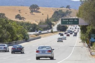 Is Sand Hill Road still the center of the VC universe?