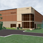 Liberty to break ground on speculative industrial center along I-94