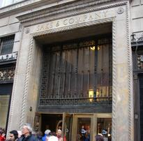 Retail expert talks Neiman, Saks merger