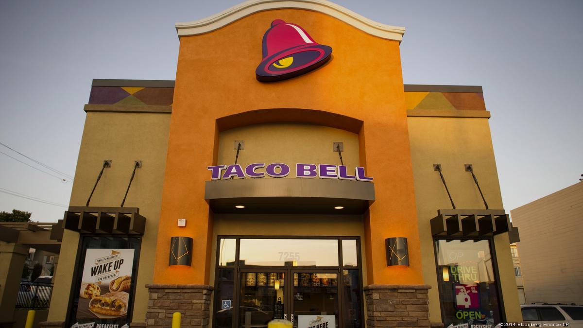 Sonoma Company Now Largest Franchise Owner Of Taco Bells In