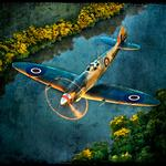 Aerial photographer Paul Bowen: The pictures and the stories
