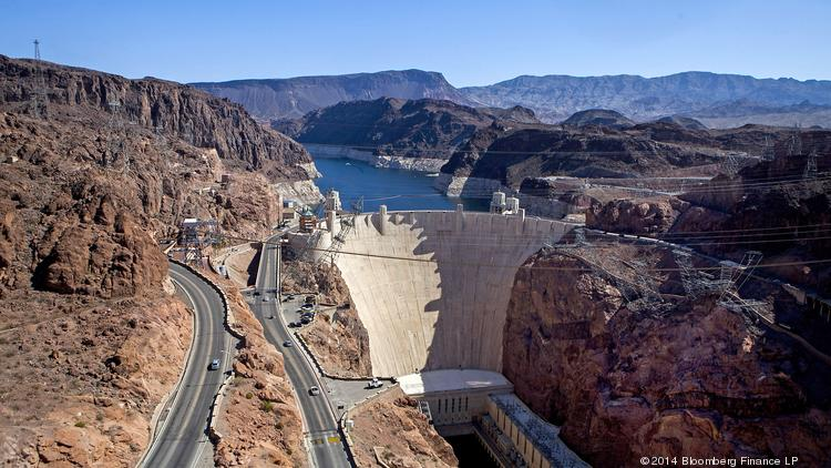 Magnetek awarded $1M Hoover Dam contract - Milwaukee