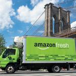 Kroger leaders aren't worried about Amazon in online grocery battle