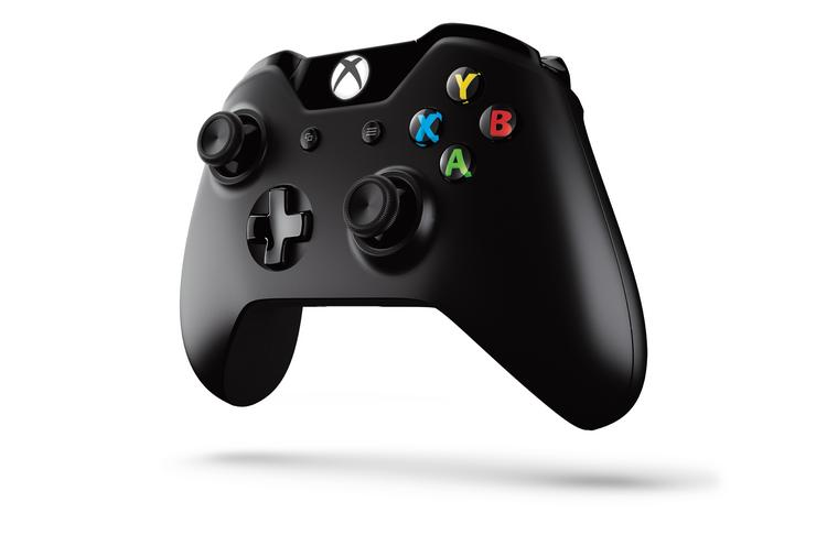 One controller to rule them all, from Microsoft.