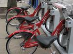 Cincy Red Bike coasts past another milestone