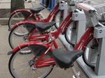 Cincy Red Bike's blowout first year, by the numbers