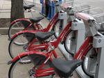 See how ​Cincinnati's bike share system ranks in a new federal report