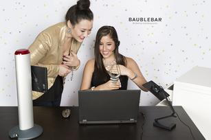 BaubleBar's SWAT team is killing it with video chat service