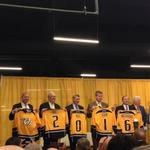 NHL Commissioner <strong>Gary</strong> <strong>Bettman</strong> doesn't buy Nashville as