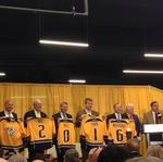 Biz leaders tapped to prep Nashville for the 2016 NHL All-Star game