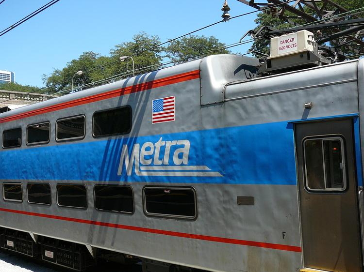 Chicago's Metra Police had several officers earn more in overtime pay than they did regular pay.