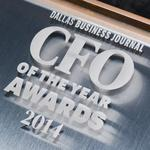 DBJ announces 2014 CFO of the Year winners