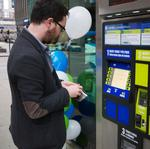 Metro rolling out new way to pay for rides