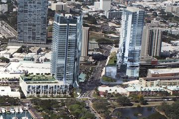 Three more towers for Kakaako
