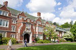 Reed College endowment bounces back, climbs above $500 million