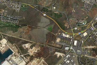 James Campbell Co. puts 516 acres in Kapolei on the market