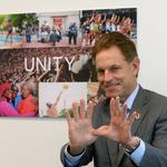 Washington 2024 leaders meeting informally — on an invite-only basis