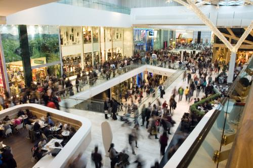 Best holiday shopping day for crowd haters - Sacramento Business Journal