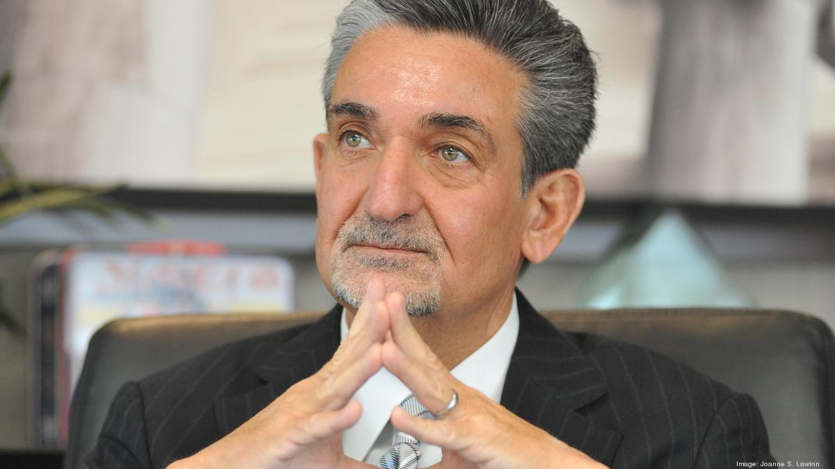Ted Leonsis is launching a $10 million venture fund to invest in sports tech startups - Washington Business Journal