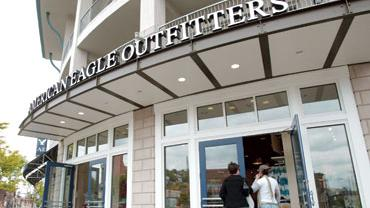 American eagle outfitters business plan